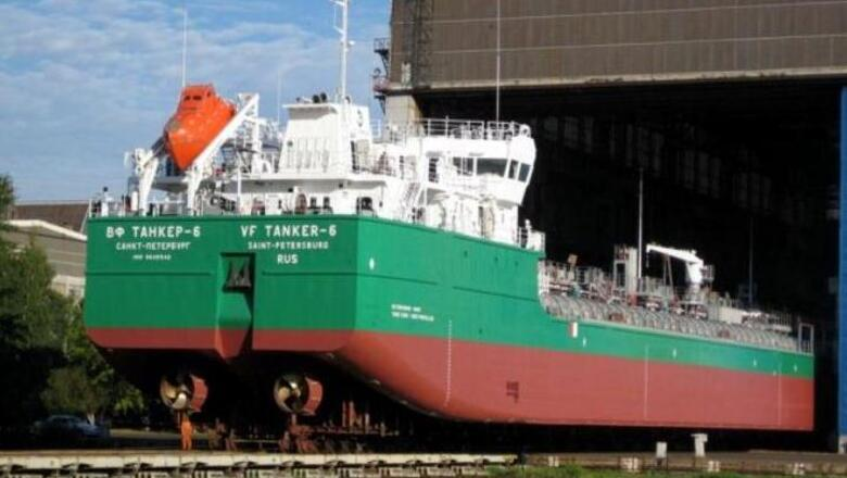 V.f.tanker shipping acquires new tanker of project rst27